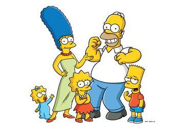 Les Simpson et la lithothérapie
